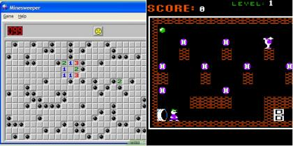 10 games that will take you back to your childhood