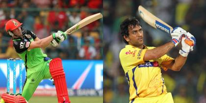 Indian Premier League's leading run scorers