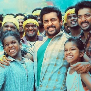 Massive news created by Suriya's TSK!