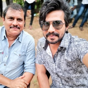 Official update regarding title of Vishnu Vishal's next film!