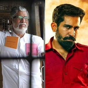 Vijay Antony teams up with SA Chandrasekar