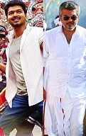 Jilla vs Veeram – Very Sad battle