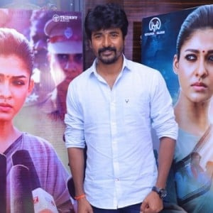 Aramm Movie Special Premiere Show