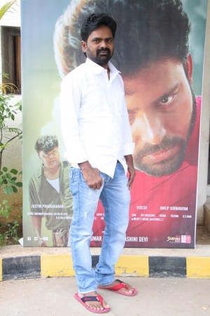 Ulkuthu Movie Press Meet