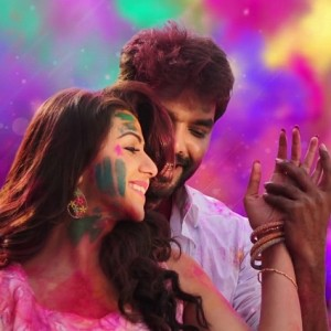 Kalakalappu 2 Music Review