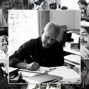 List of multistarrers directed by Mani Ratnam