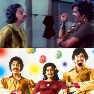 List of Top Tamil heroes who had two releases on the same date