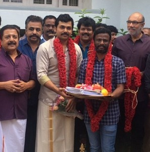 Karthi Pandiraj Next Project
