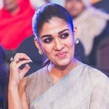 The Candid Photos - Behindwoods Gold Medals 2018
