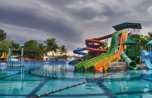 Best amusement parks in Chennai