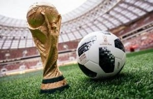 FIFA World Cup 2018: List of award winners