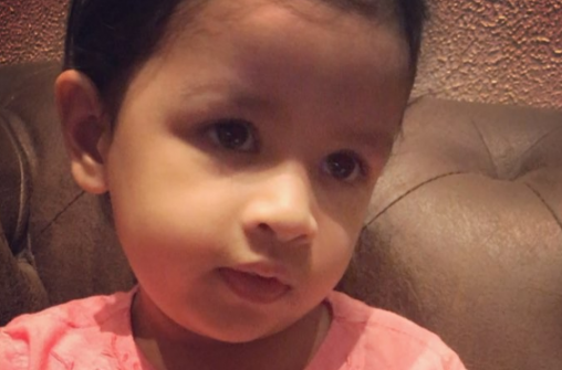 WATCH: Adorable video of Dhoni's daughter