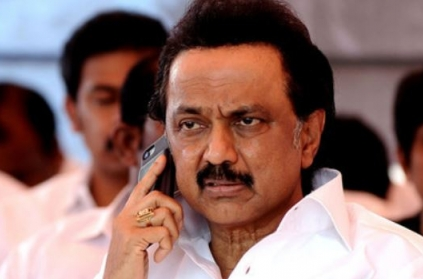 Stalin to attend swearing-in ceremony of HD Kumaraswamy