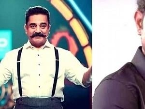 IS THIS TRUE! This comedy actor to enter Bigg Boss 4 house, hosted by the legendary Kamal Haasan