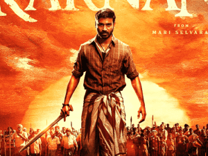 Dhanush's Karnan to get an OTT release in May; to stream on this popular platform!