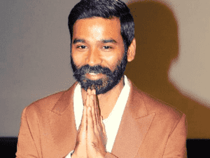 Dhanush's official statement after his National Award win - fans turn super-emotional!