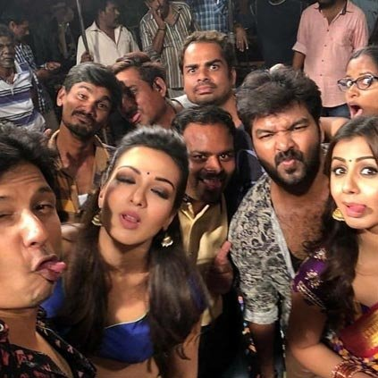 Kalakalappu 2 teaser to release on December 24