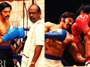 Mass OFFICIAL update from Arya & Pa Ranjith's multi-starrer biggie comes with a pic!