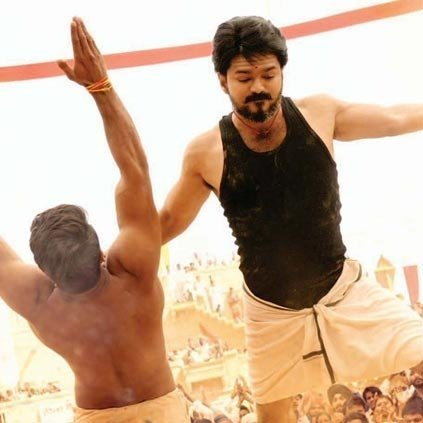 Mersal's 4th weekend Chennai box office collection
