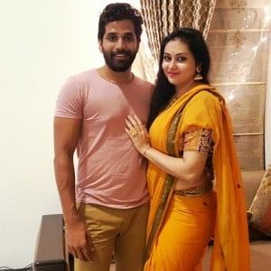 Bigg Boss Namitha's official statement on her marriage and fiance