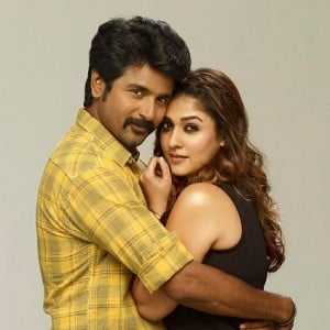 New announcement from Sivakarthikeyan's Velaikkaran!