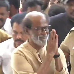 Viral video - Rajinikanth In Thoothukudi 🤘🏻