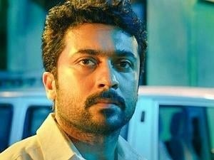 Actor Suriya tests COVID positive; Shares emotional note with this message!
