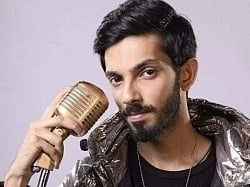 Anirudh Ravichander has worked on this magnum opus movie? - Here's the official word!