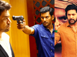 Breaking: Jayam Ravi to team up with this 'Irumbu Thirai' fame for his next - fans happy-o-happy!