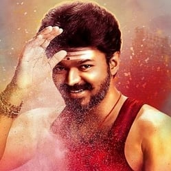 Exclusive: 'Mersal' magic man again in Thalapathy 62!