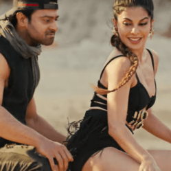 Sizzling hot song from Prabhas's Saaho with Jacqueline Fernandez