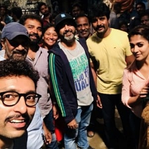 Latest important update from Sivakarthikeyan's next big film!