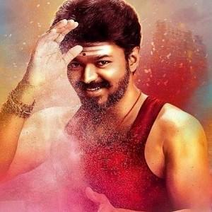 "Official: ""Its Thalapathy Day in.."""