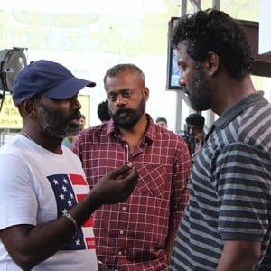 Official announcement: Gautham Menon to act in a cameo in this film
