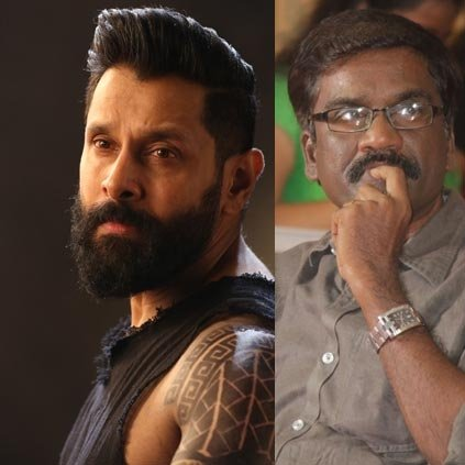 Vikram's announcement postponed due to Priyan's death