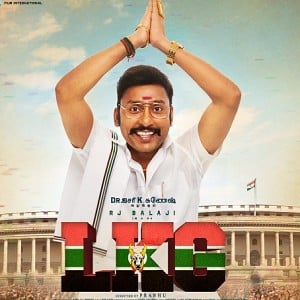 RJ Balaji's political A-Z abbreviations! Funny or Thoughtful?